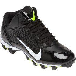 Academy - Nike Men's Alpha Shark 3/4 Football Cleats