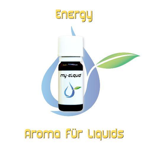 Energy Aroma   My-eLiquid E-Zigaretten Shop   München Sendling