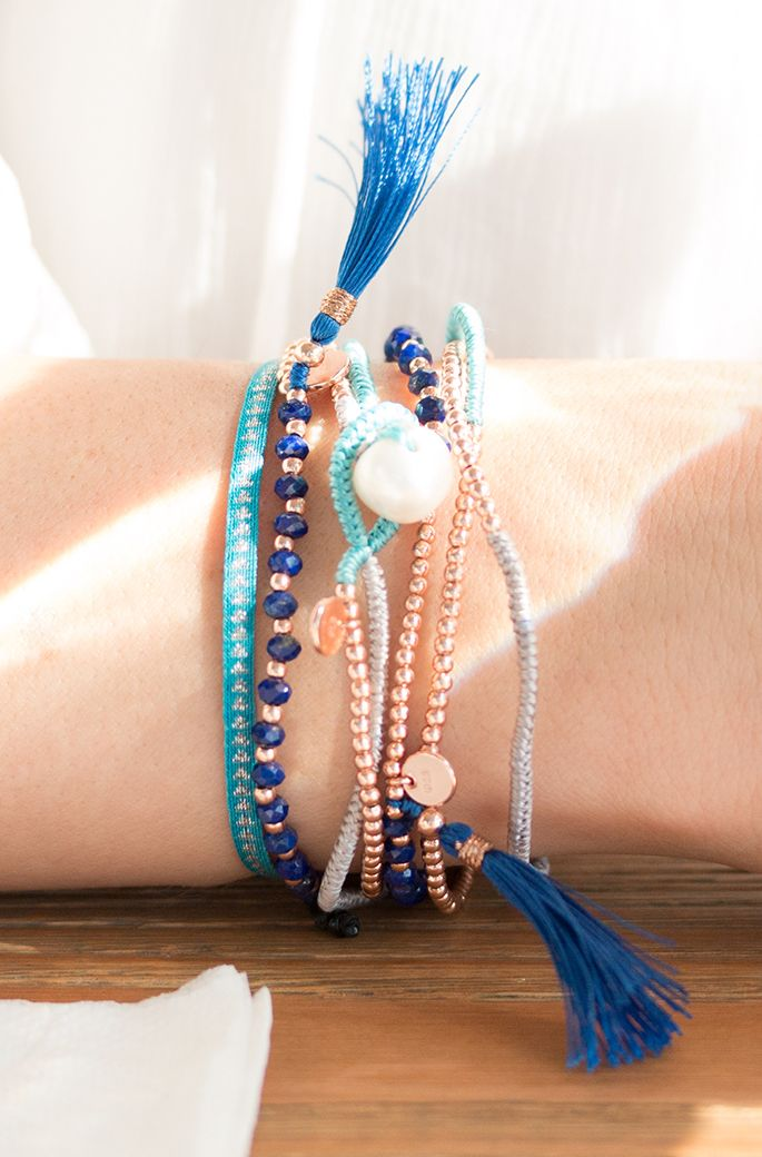 NEWONE-SHOP.COM I #edelsteinarmband #schmuck #beachjewelry