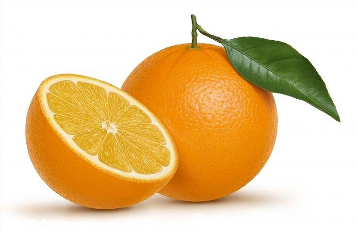 Poster of Orange illustration, Food Posters, #poster, #printmeposter, #mousepad, #tshirt