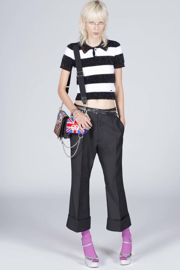 Dsquared2 Resort 2017