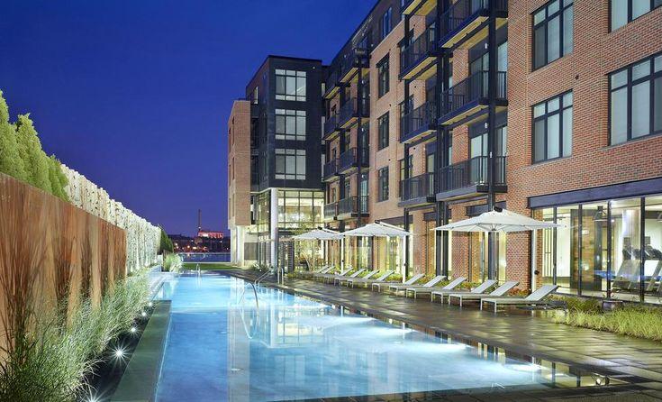 46 Best Apartments Images On Pinterest Alexandria