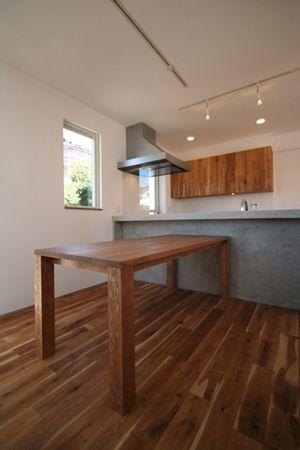 ぬくもりのある家 大間木の家 一覧 - 新築物語