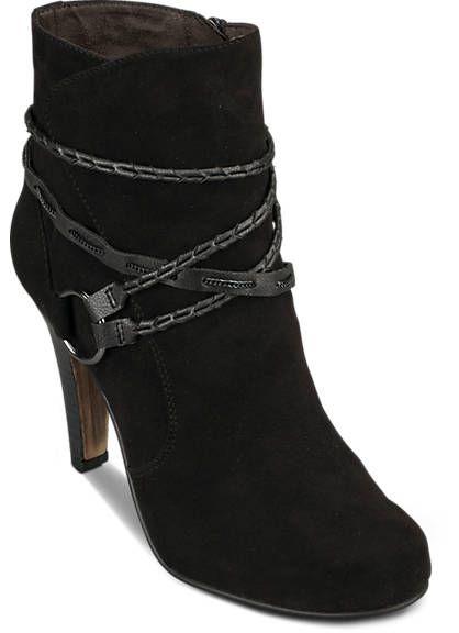 Tamaris Stiefelette - Damen - Schuhe - Hohe Stiefeletten