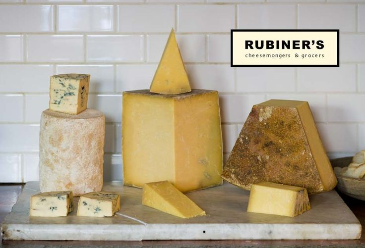 Rubiners Cheese Mongers, Great Barrington, MA. Still haunted by a proscuitto and BUTTER sandwich from here. Ate it while driving, nearly drove off the road.
