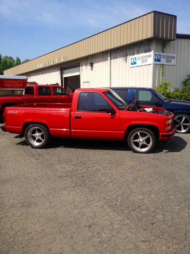 Ford Lightning Vs Chevy Silverado Ss >> 17 Best images about 454 SS Trucks on Pinterest | Trucks, Chevrolet silverado and Wheels