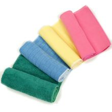 Microfibre Cleaning Cloths #qualitycleaning