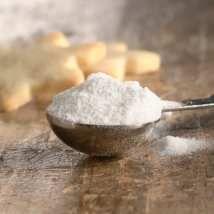 Baker's Ammonia (Ammonium Carbonate) - 2.7 oz.
