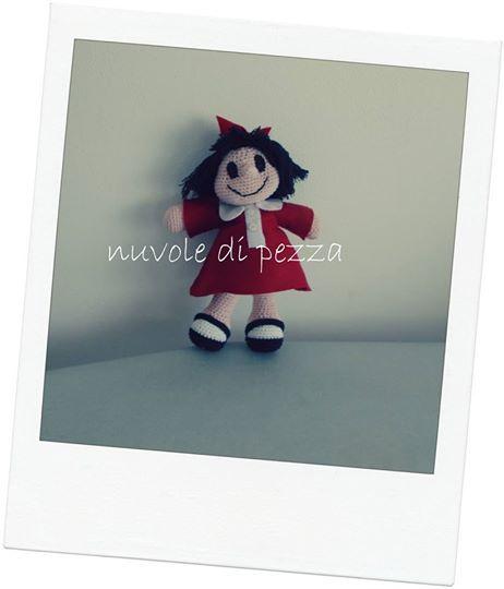 Mafalda crochet