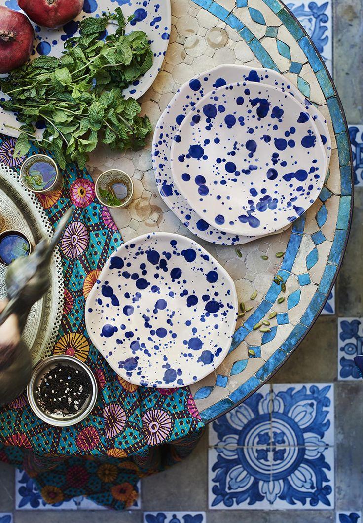 IKEA og den hollandske designer Piet Hein Eek står bag ny, eklektisk kollektion med inspiration fra Sydøstasien og gamle håndværkstraditioner.