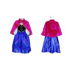 - Bust: 24cm - Skirt Length: 73cm - Sleeve Length: 29cm