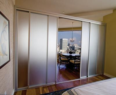 Best 9 Sliding Door Room Dividers Images On Pinterest