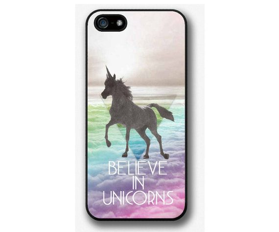 Unicorn Iphone X Case