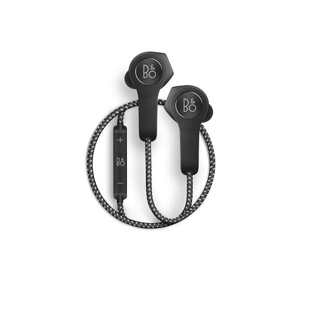 [Recensione] Bang & Olufsen B&O H5 Auricolari Bluetooth, ma valgono i 250€ che costano??