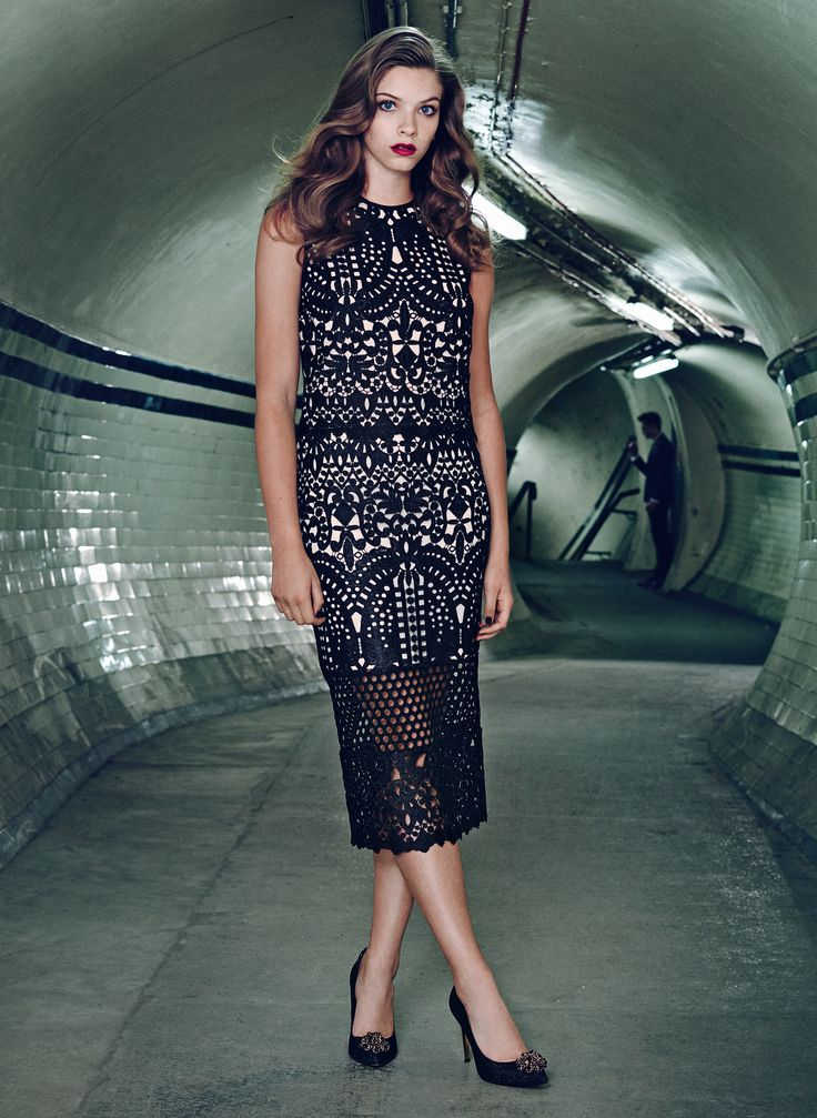 Midi Skirt Sophistication Never Goes out of Style