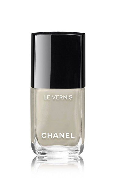 Chanel Vernis Nail Polish in Monochrome