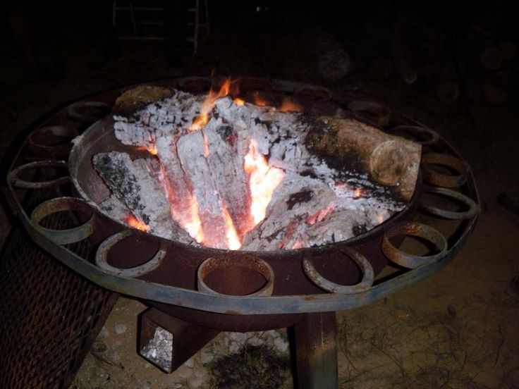 Used Tractor Rims For Fire Pit Ideas Fire Pit Designs