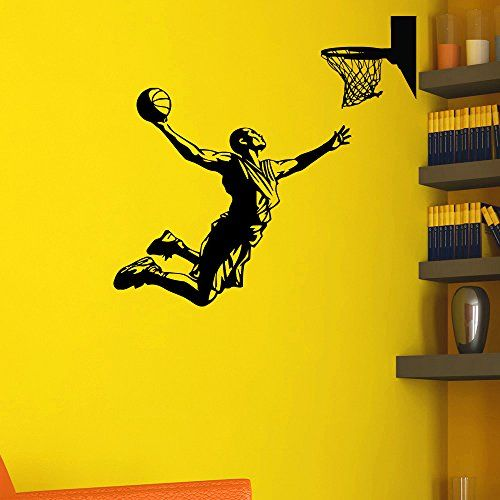 42 best Sport For Life | Sport Wall Stickers For Bedrooms images on ...