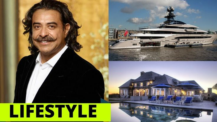 Shahid Khan Income, Cars, House, Lifestyle, Private Jets, Yacht, Biography and Net Worth http://cstu.co/40a904