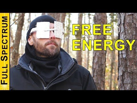 Free Energy? Perpetual Motion, Cold Fusion, and Dead Scientists - YouTube
