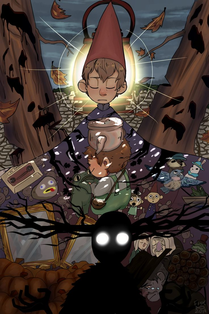 195 best over the garden wall images on pinterest garden on over the garden wall id=99227
