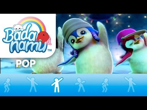 Po Pow Pay Dance Along - YouTube