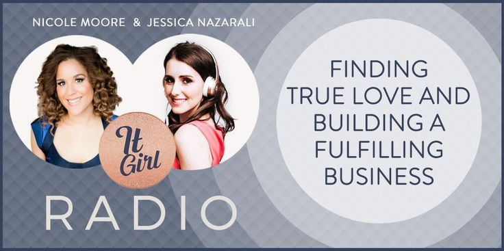 #20 Nicole Moore – Having It All: True Love and a Fulfilling Business