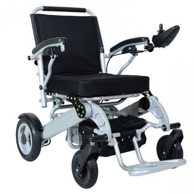 Foldawheel Plus Electric Wheelchair 163 2699 Free Delivery