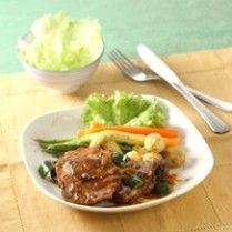 STEAK LIDAH http://www.sajiansedap.com/mobile/detail/450/steak-lidah
