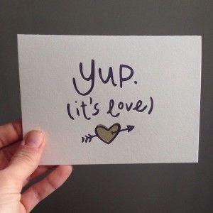 Yup.-It's-love2