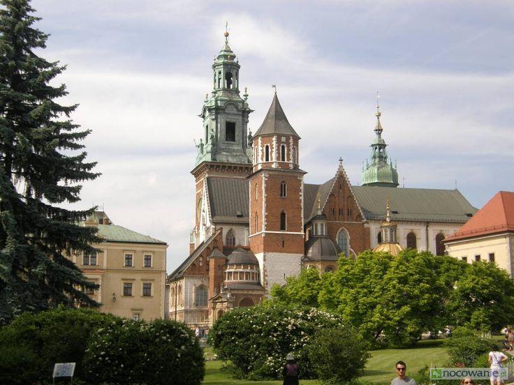 Majowy spacer po Krakowie. Więcej zdjęć: http://www.nocowanie.pl/majowy-spacer-po-krakowie---galeria-zdjec.html #kraków #cracow #małopolska