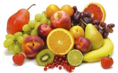 Fruit bij Nierproblemen oppassen