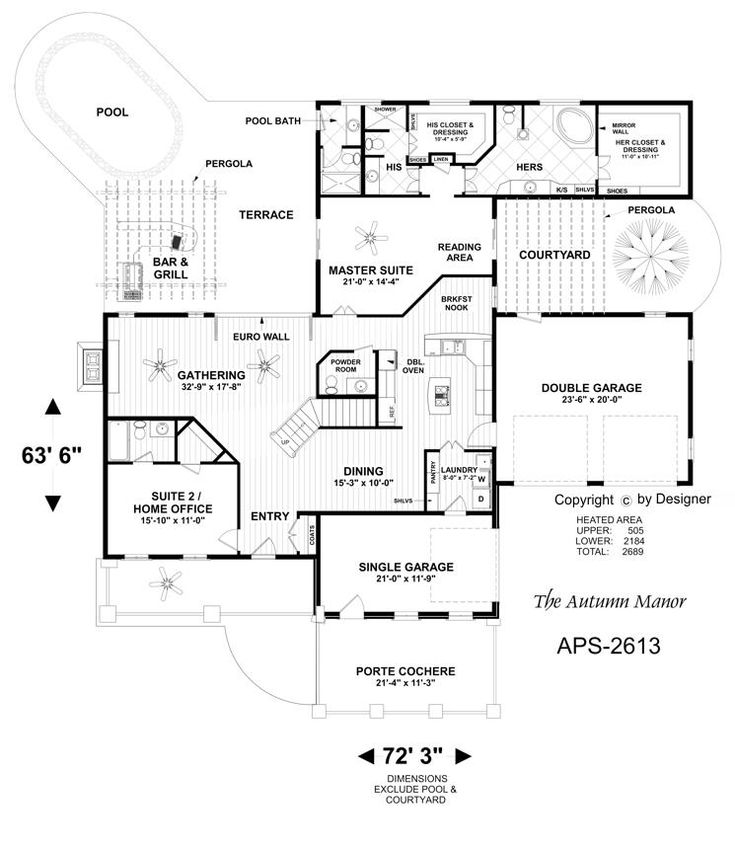 76 Best Images About House Plans And Real Estate On