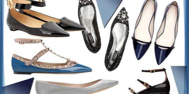 Scarpe basse: comode, versatili, colorate e talvolta eleganti… ma sono salutari? | Blog Italiano