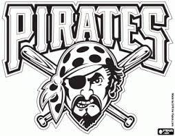 Los Pirates de Pittsburgh es unos de los equipos de baseball del estado de de Pensilvania.
