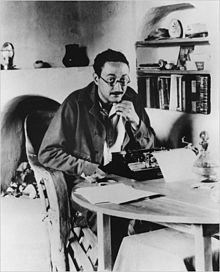 Jean Toomer (December 26, 1894 – March 30, 1967) was an American poet and novelist and an important figure of the Harlem Renaissance. His first book Cane, published in 1923, is considered by many his most significant.