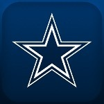 '@Dallas Cowboys Mobile' by @YinzCam® Inc. Hit The TOP 10 FREE #iPhone #SPORTS #APPS! ------------------------------------------------- This is the official mobile app of the Dallas Cowboys. Now, you can stay in touch with the Cowboys anytime, anywhere. 