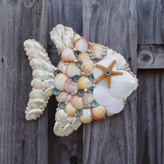 craft ideas using shells 25 best ideas about seashell on shell 3956