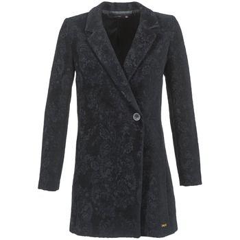 Kabátok Desigual LOUVIALE Black 350x350