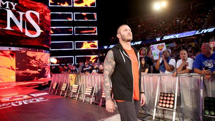 Bray Wyatt fordert Randy Orton heraus: Fotos