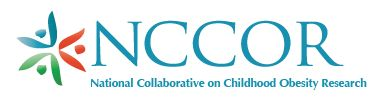 NCCOR - National Collaboration on Childhood Obesity Research
