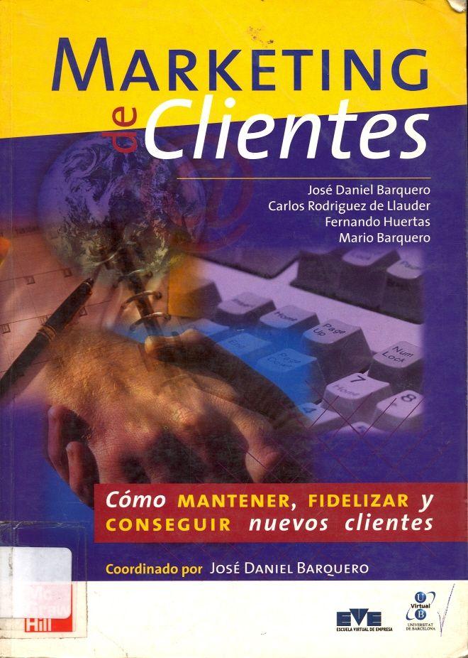 #marketingdeclientes #josébarquero #carlosrodríguez #fernandohuertas #servicioalcliente #comercialización #marketing #escueladecomerciodesantiago #bibliotecaccs