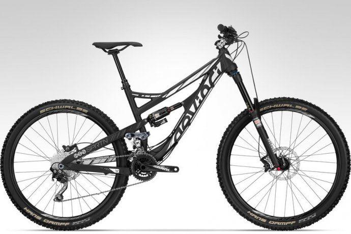 "Spartan Carbon Taglia M❶ Annunci biciclette nuove - DEVINCI  - ""SPARTAN CARBON XP"""
