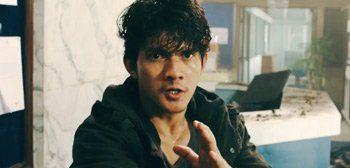 Tony Jaa + Iko Uwais in Teaser #Action Movie 'Triple Threat #NewMovies #action #movie #teaser #threat