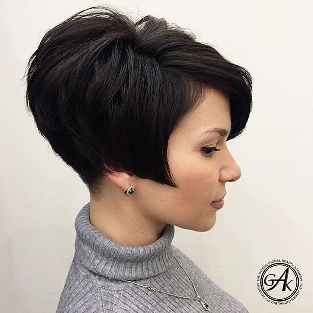 136 Best Images About Inverted Bob S On Pinterest Asymmetric Bob Inverted Bob And Inverted