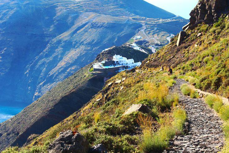 Hiking Trail Fira - Oia - Santorini - Beoordelingen van Hiking Trail Fira - Oia - TripAdvisor