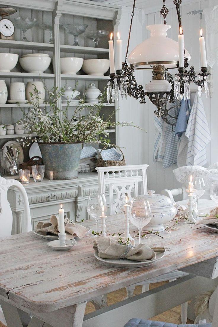 65 Inspiring DIY French Country Decor Ideas