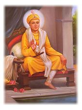 Guru Harkrishan, the eighth master guru, was only five years old when he received the guruship, then suddenly passed away at the tender age of eight years old.