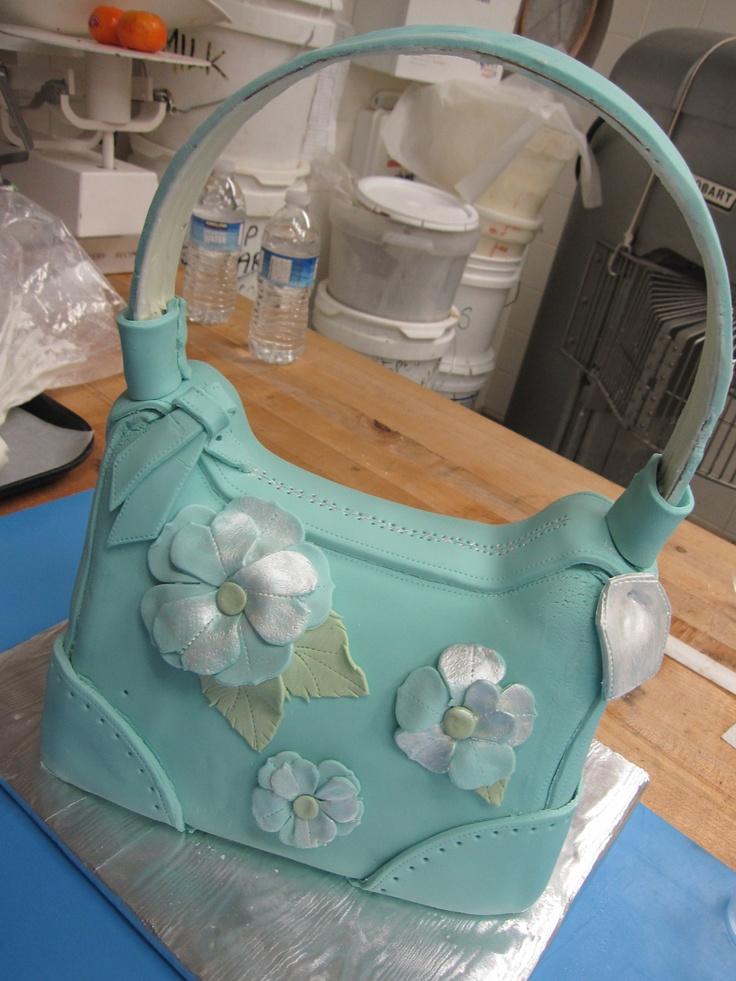 Cake Artist Reva : 1000+ images about Merci Beaucoup Cakes on Pinterest