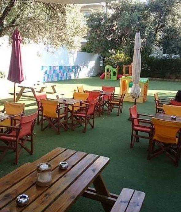 Παιδότοποι με καφέ στην Αθήνα
